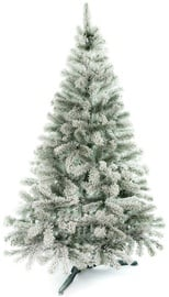 AmeliaHome Lena Christmas Tree Green With Snow 220cm (kahjustatud pakend)