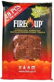 Fire-up Firing Cubes 28Pcs