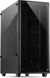 Inter-Tech C-303 Mirror ATX Mid-Tower Black