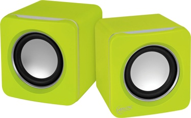 Arctic S111 Lime SPASO-SP001LM-GBA01