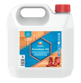 Parketilakk We Eskaro poolmatt 5l