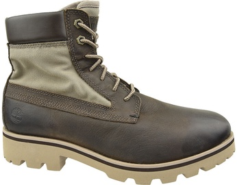 Timberland 6 Inch Raw Tribe Boots A283X Green 44