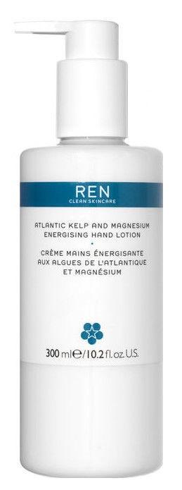 Roku krēms Ren Atlantic Kelp And Magnesium Energising, 300 ml