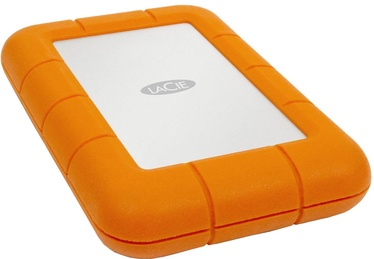 "LaCie Rugged 2.5"" 500GB USB3 Thunderbolt STEZ500400"