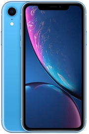 Mobilus telefonas Apple iPhone XR 64GB Blue