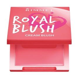 Rimmel LondonRoyal Blush Cream Blush 3.5g 02