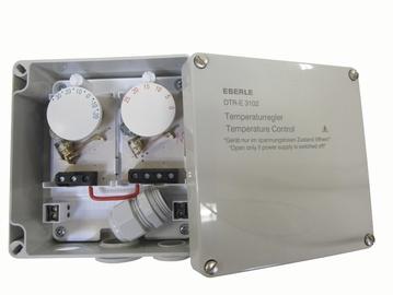 Termostaat Eberle DTR-E Lumi 3102