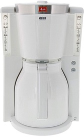 Melitta Look Therm Selection 1011-11 White