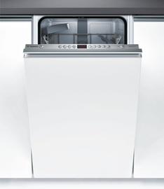 Įmontuojama indaplovė Bosch SPV44CX00E