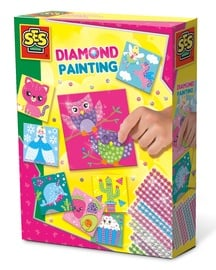 SES Creative Diamond Painting 14119
