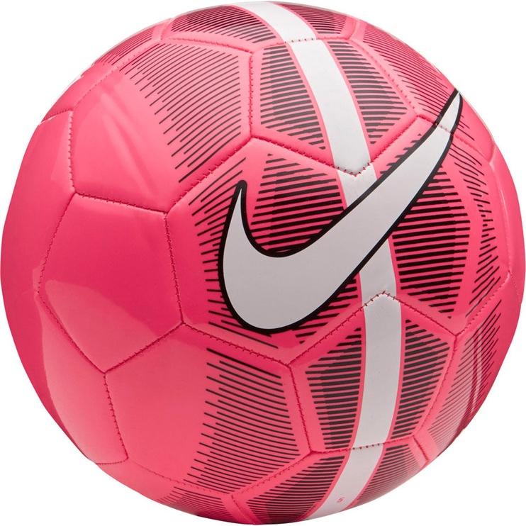 Nike Mercurial Fade 5 Pink Red Light Pink
