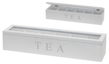 Dėžutė arbatai, 43 x 9 cm