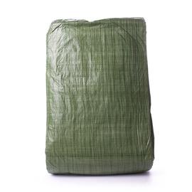 Брезент Okko, зеленый, 8000x12000 мм