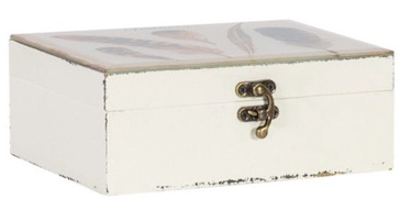 Home4you Fluffy-2 Wooden Box