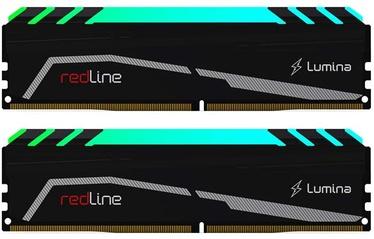 Оперативная память (RAM) Mushkin Redline Lumina DDR4 32 GB CL16 3600 MHz
