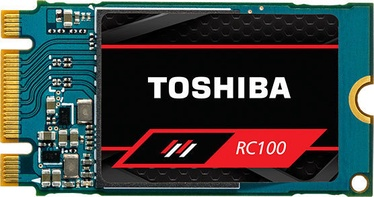 Toshiba RC100 NVMe 120GB M.2 RC100-M22242-120G