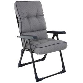 Krēsls dārza saliekamais Royal lux, H034-06PB