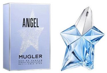 Parfüümvesi Thierry Mugler Angel Refillable Star 50ml EDP