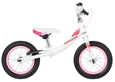 Vaikiškas dviratis Kross Mini White 17