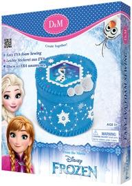 Revontuli Disney Frozen Easy EVA-Foam Sewing