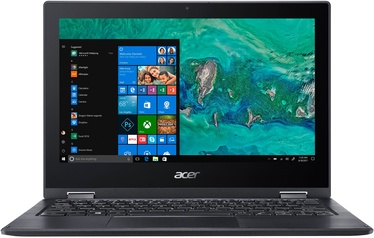 Acer Spin 1 SP111-33 Black NX.H0UEG.002