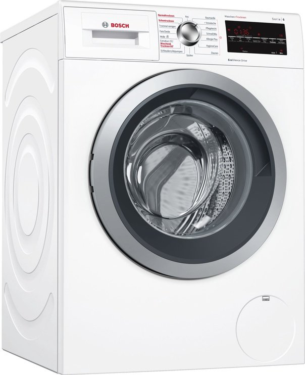 Bosch Washer-Dryer WVG30443