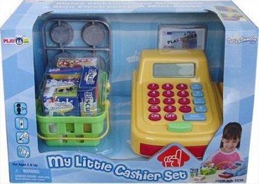 PlayGo My Little Cashier Set 3236