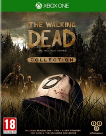 Walking Dead Collection: The Telltale Series Xbox One