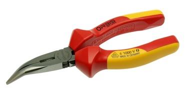 Knaibles Orbis Bent Nose Pliers 17-1600/40RV 1000V 160mm