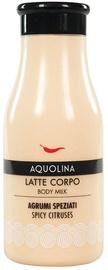 Aquolina Body Milk Spicy Citruses 250ml