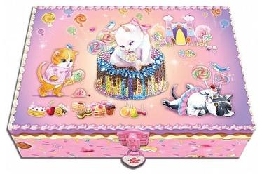 Pulio Pecoware Diary Set 176SK Cat