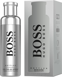 Kvepalai Hugo Boss Bottled On The Go 100ml EDT