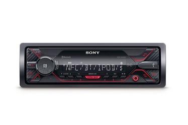 Automobilinė magnetola Sony DSXA410BT
