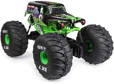 Monster Jam RC Mega Grave Digger 6046198
