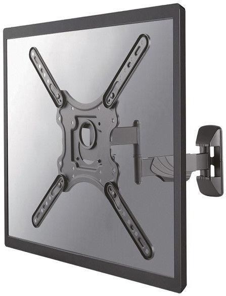 NewStar LED-W430BLACK Flat Screen Wall Mount 23-55'' Black