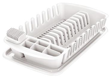 Корзинка для мытья посуды Tescoma Clean Kit, белый