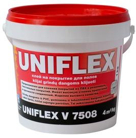 Põrandaliim Teluria Uniflex 7508, 1 kg