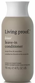 Plaukų kondicionierius Living Proof No Frizz Leave In Conditioner, 118 ml