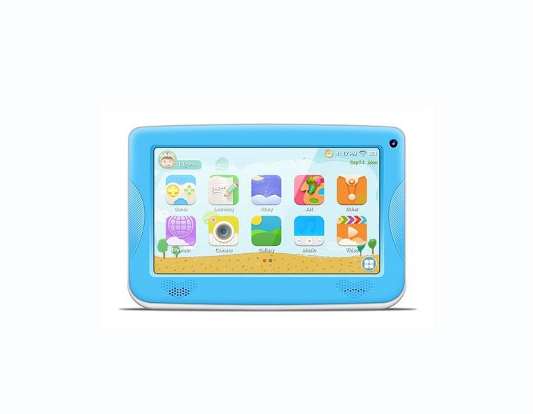 """Tahvelarvuti SPONGE SMART BLUE 7"""""""