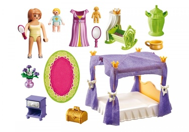 Playmobil Princess Set 6851
