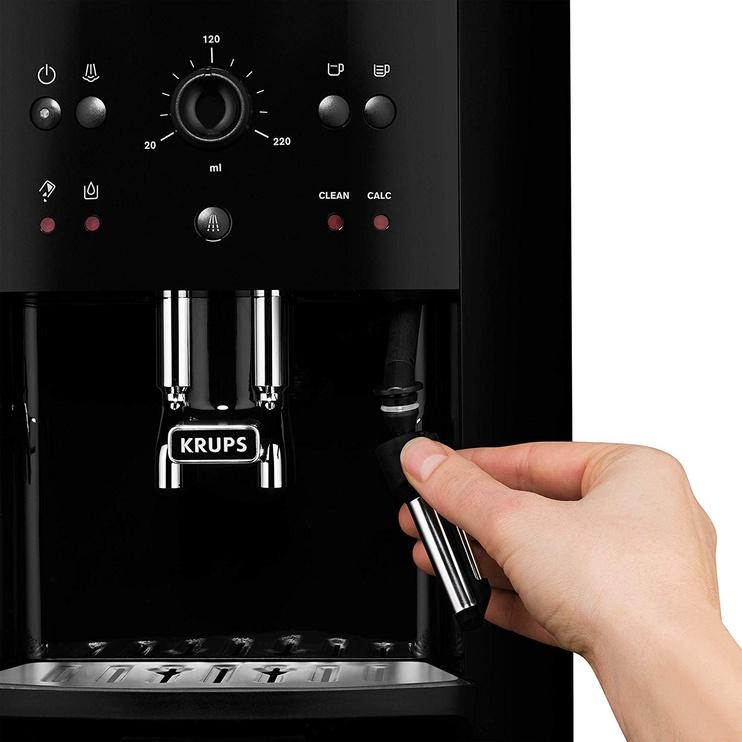 Kafijas automāts Krups Quattro Force EA8110