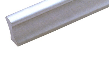 Futura Furniture Handle 101/64 10pcs Aluminum