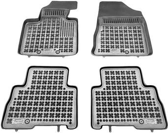 REZAW-PLAST Kia Sorento II Facelifting 2012-2014 Rubber Floor Mats