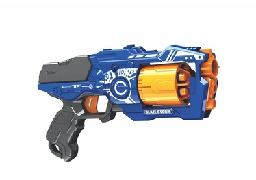 Rotaļlietu ierocis Tommy Toys Weapon Soft Dart ZC7092