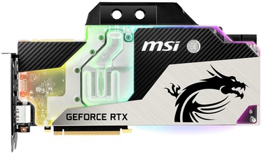 MSI GeForce RTX 2080 Super Sea Hawk EK X 8GB GDDR6 PCIE RTX2080SUPERSEAHAWKEKX