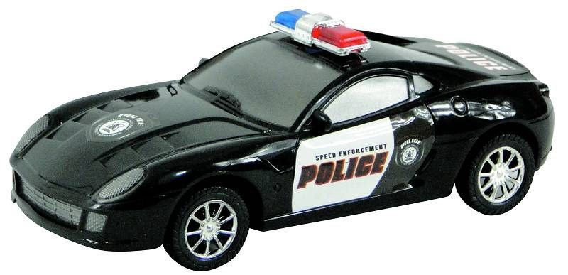 Tommy Toys R/C Police