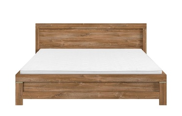 Кровать Black Red White Gent, 180 x 200 cm