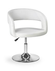 Fotelis H41, baltas
