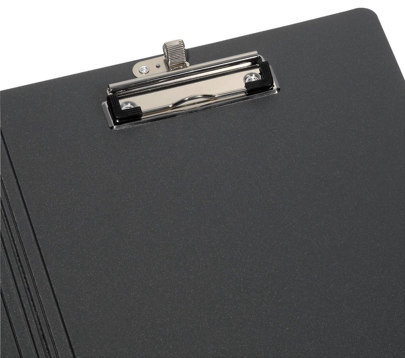 Herlitz Clipboard Folder Easy Orga A4 11226628 Berry