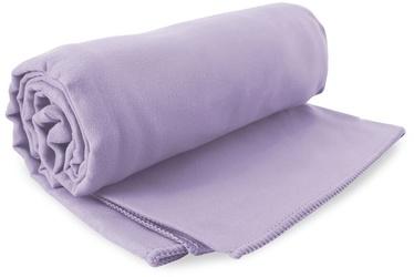 Dvielis DecoKing Ekea, violeta, 40x80 cm